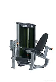 Inotec weight machine at Z 24 Hours fitness Gym.